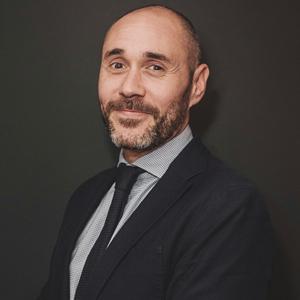 Iñaki Garcés Suárez