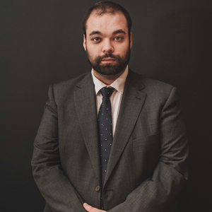 Mikel Baigorrotegui Ruiz